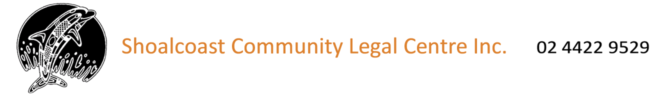Accessible professional legal service for the community